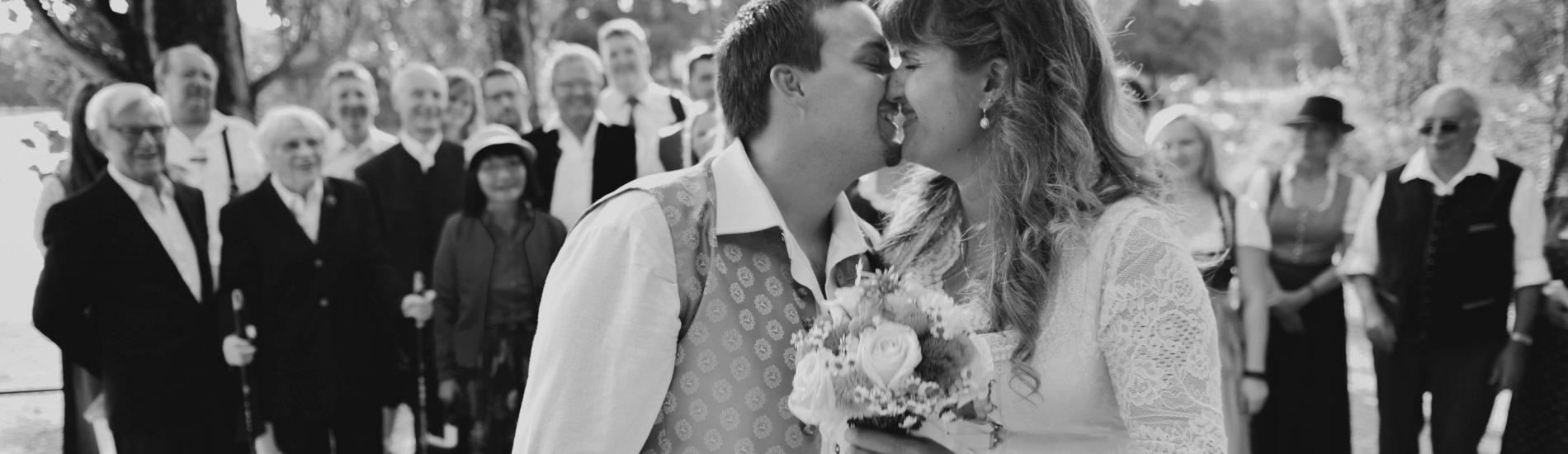 Wedding in Munich by KebyFilms